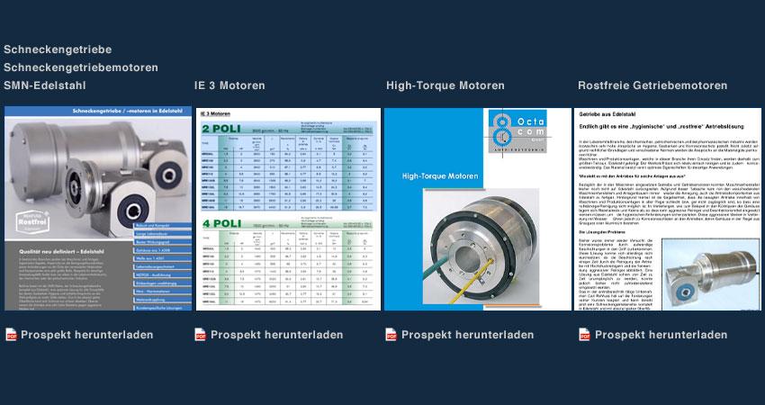 Aktuelles von Haag Antriebstechnik AG